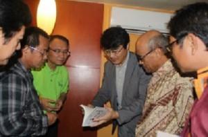 KOREAN HALAL INSTITUTE EXPLORES COOPERATION WITH INDONESIAN HALAL INSTITUTE