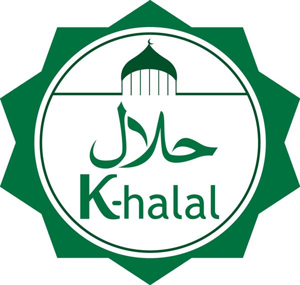 K-HALAL_Logo