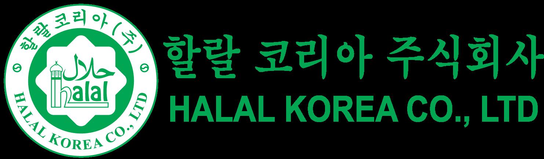 KOREA HALAL