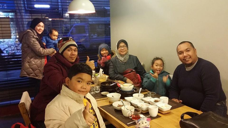 Korea Halal Restaurant (11)