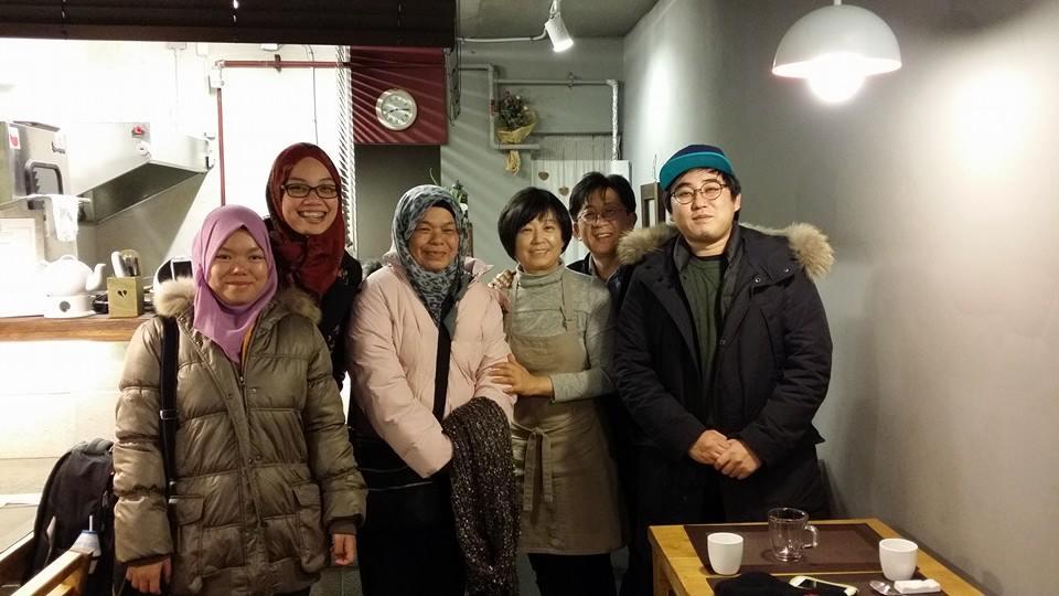 Korea Halal Restaurant (19)