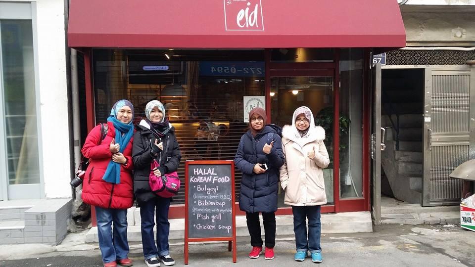 Korea Halal Restaurant (21)