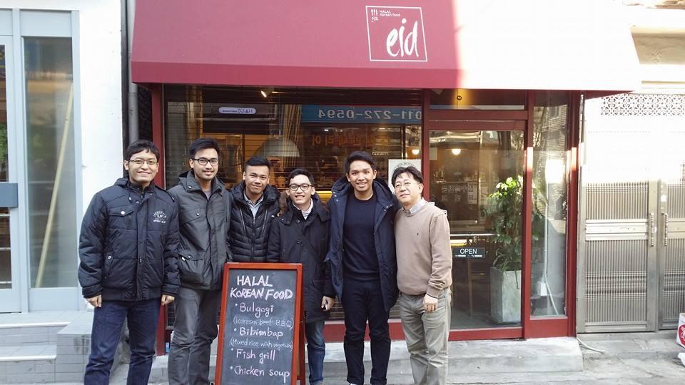 Korea Halal Restaurant (22)