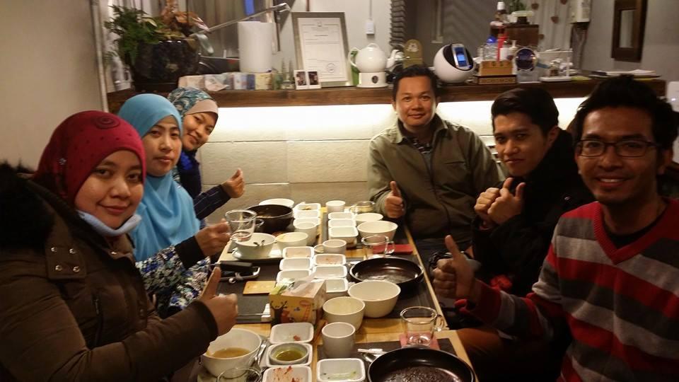 Korea Halal Restaurant (3)