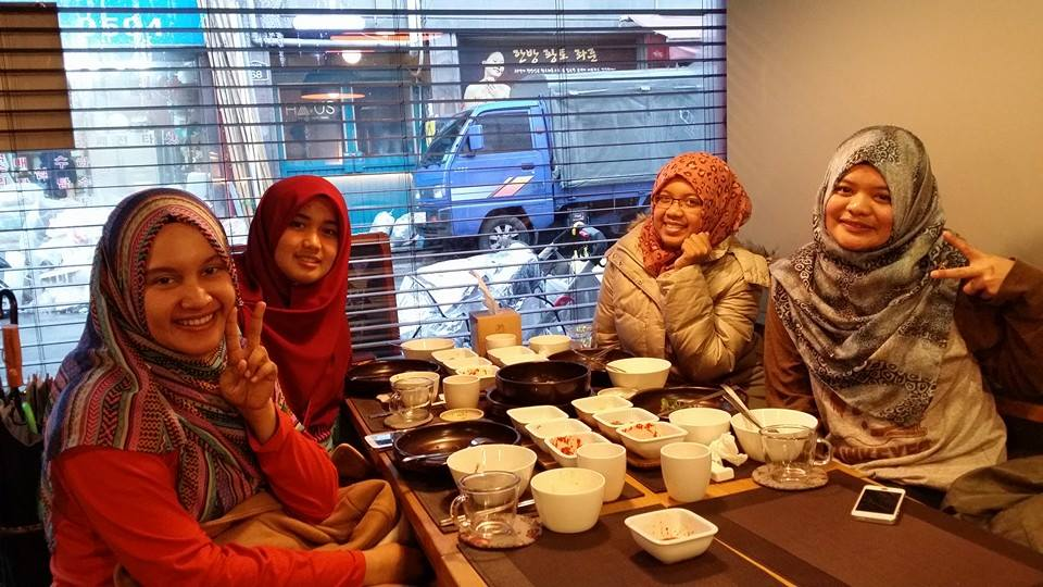 Korea Halal Restaurant (4)