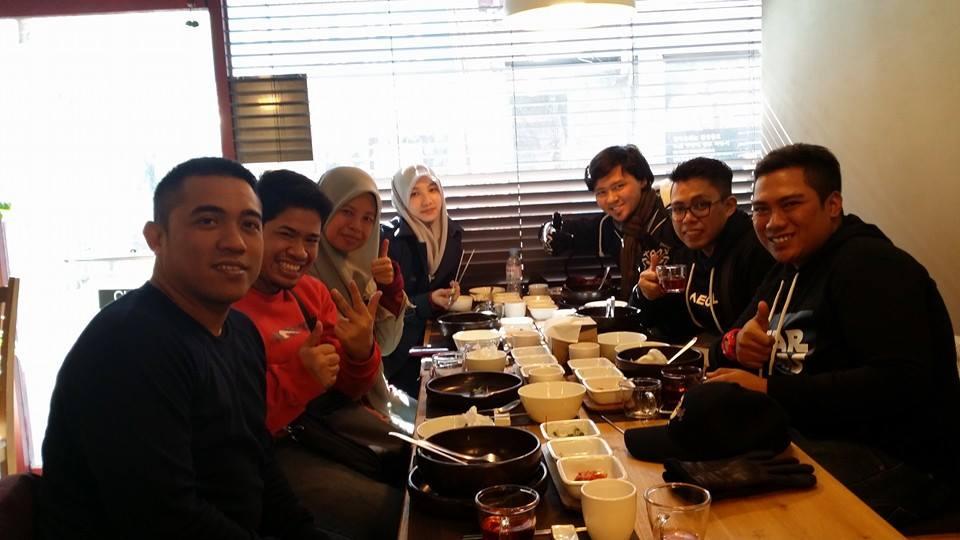 Korea Halal Restaurant (5)