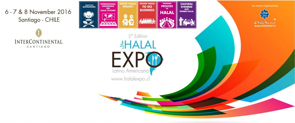 halal Expo Latino Americana