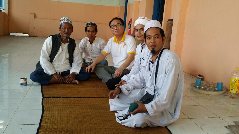 Cambodia Muslim Community