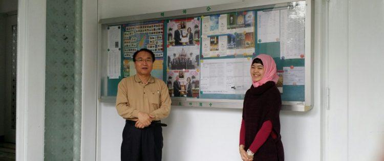 Chinese Muslim Association - Friendly Tour