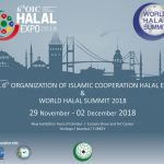 World Halal Summit 2018
