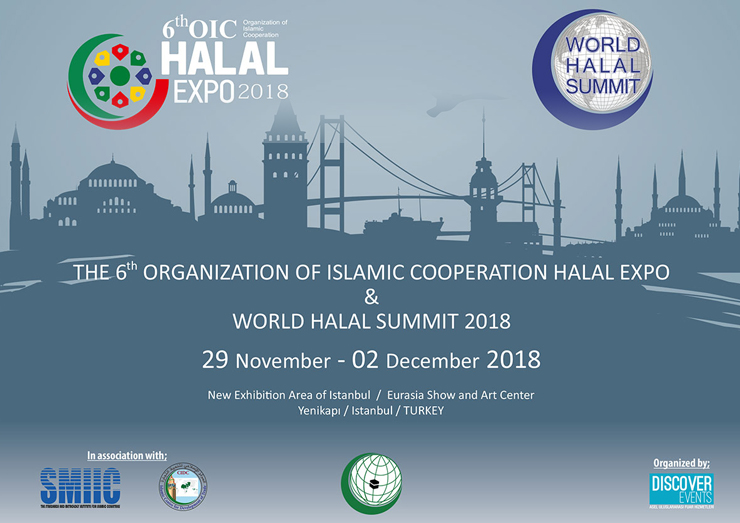 World Halal Summit 2018