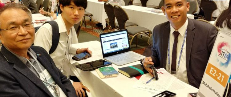 Asean-Korea Friendly Tour Business Matching