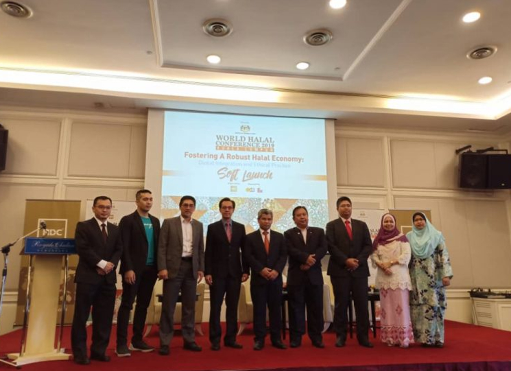 Malaysia: World Halal Conference 2019 – Fostering a Robust Halal Economy
