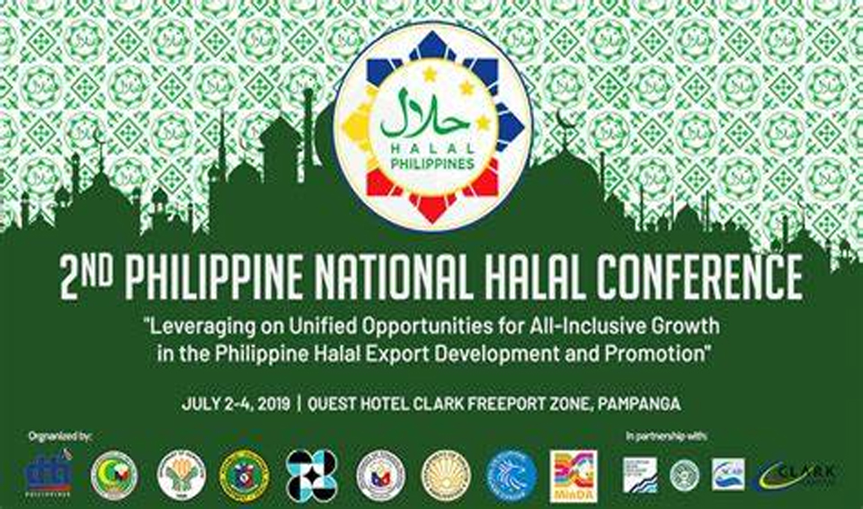 2nd PHILIPPINE NATIONAL HALAL CONFERENCE