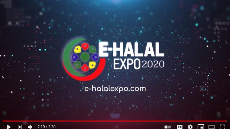 E-Halal Expo 2020